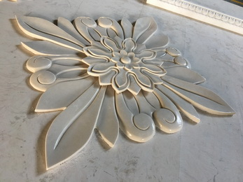 Marble Column,Carving decoration,Frame, Wall design
